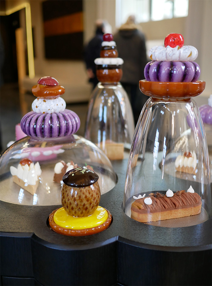 teatime intercontinental lyon