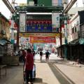 china town malaisie kuala lumpur