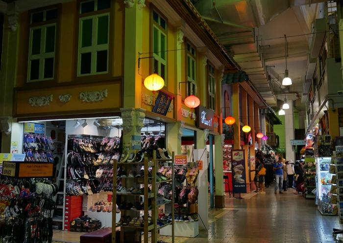 kuala lumpur china town central market