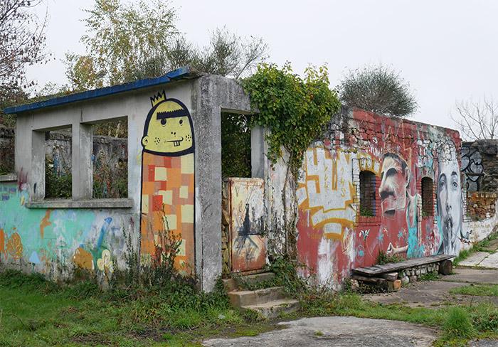 friche redon street art