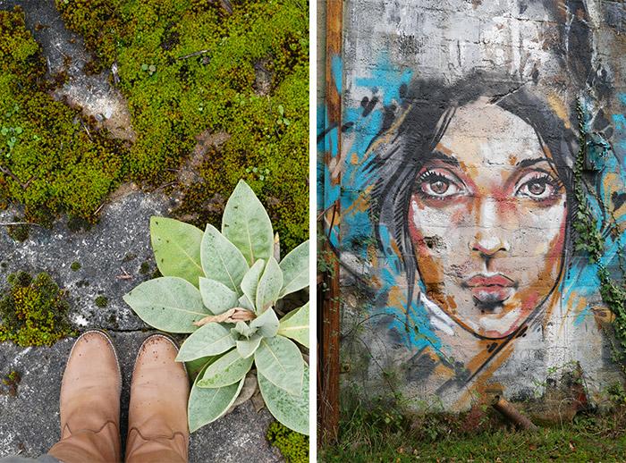 redon street art friche transformateur
