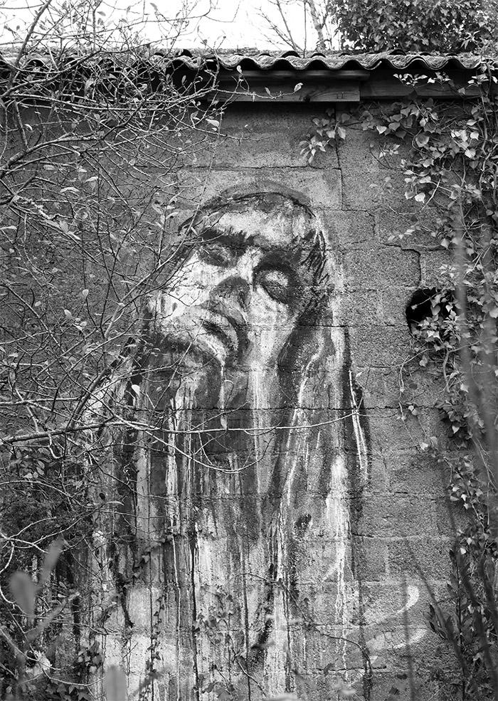 redon friche transfo art murals La Rouille