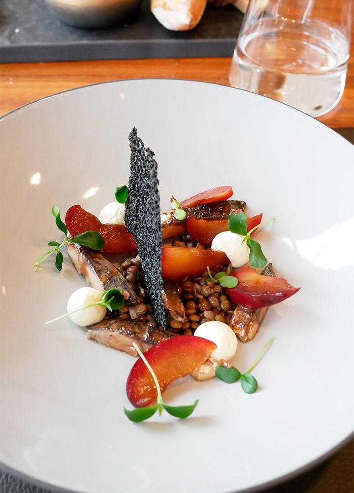 mathieu charrois chef epona restaurant