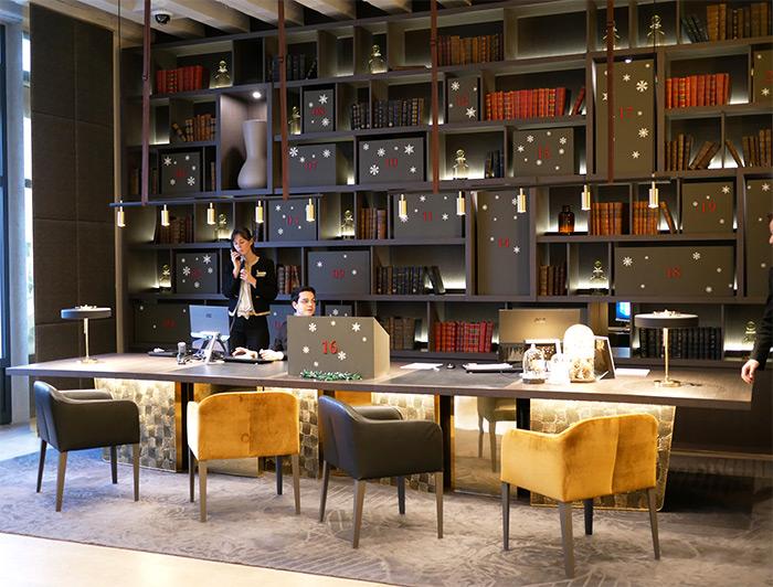 reception intercontinental lyon nuel hotel dieu