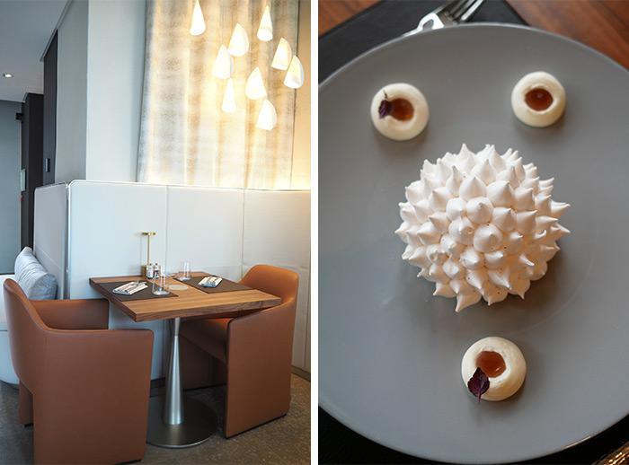 epona restaurant chef charrois dessert