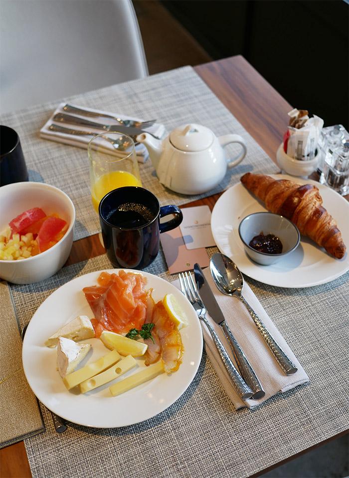 lyon intercontinental hotel dieu petit dejeuner