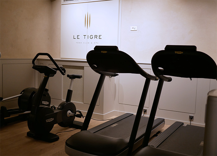 lyon grand hotel dieu le tigre yoga spa fitness