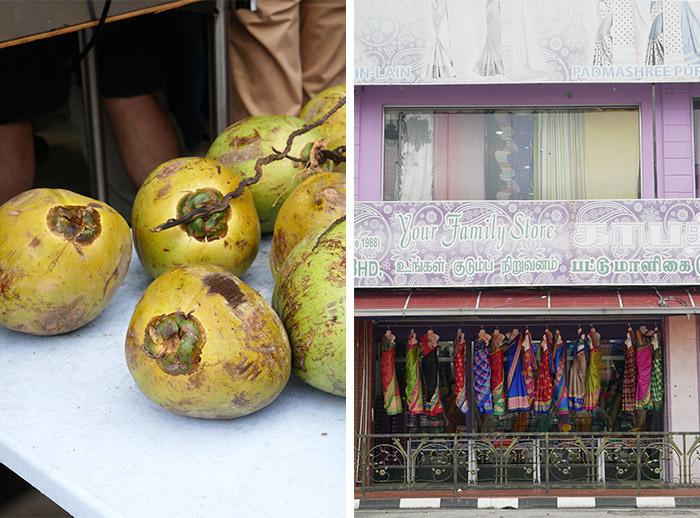 malaisie klang little india