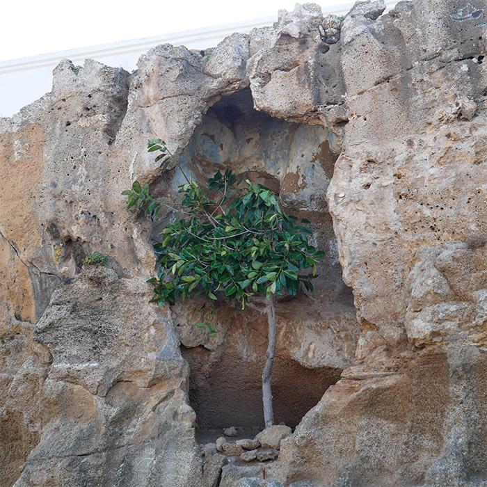 grottes Hercule nord Maroc