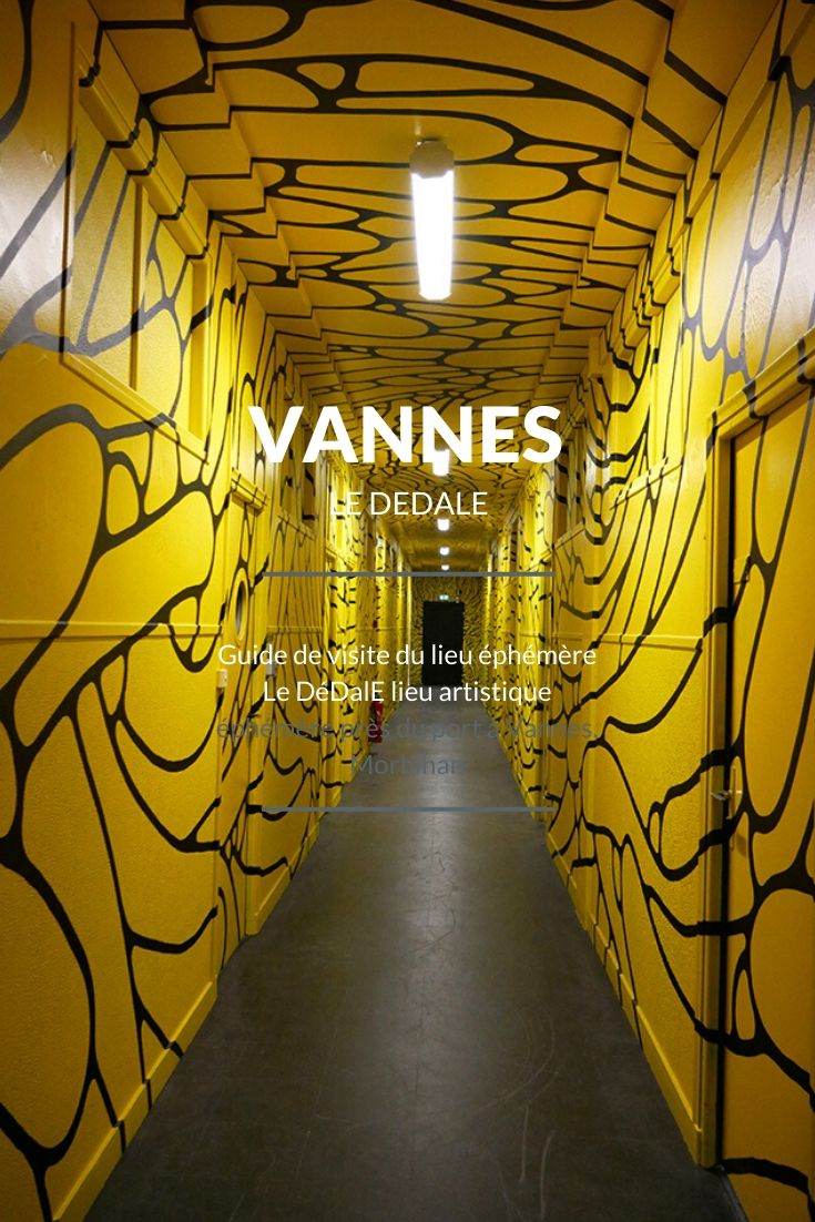 Dedale Vannes Morbihan