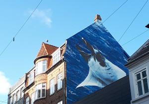aarhus street art danemark