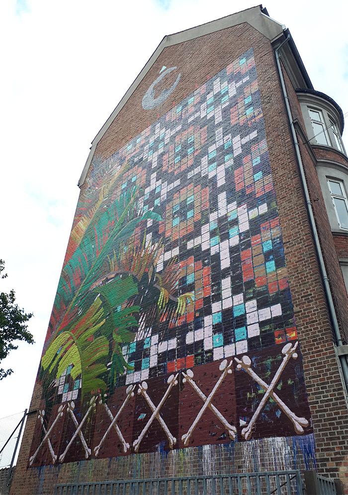 aarhus peter birk street art
