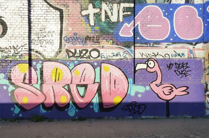 aarhus street art