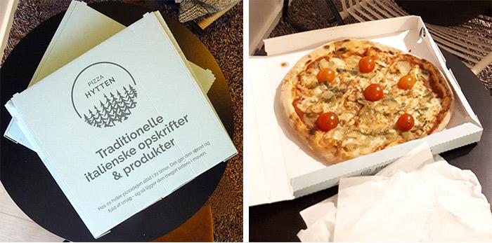 aarhus pizza hytten