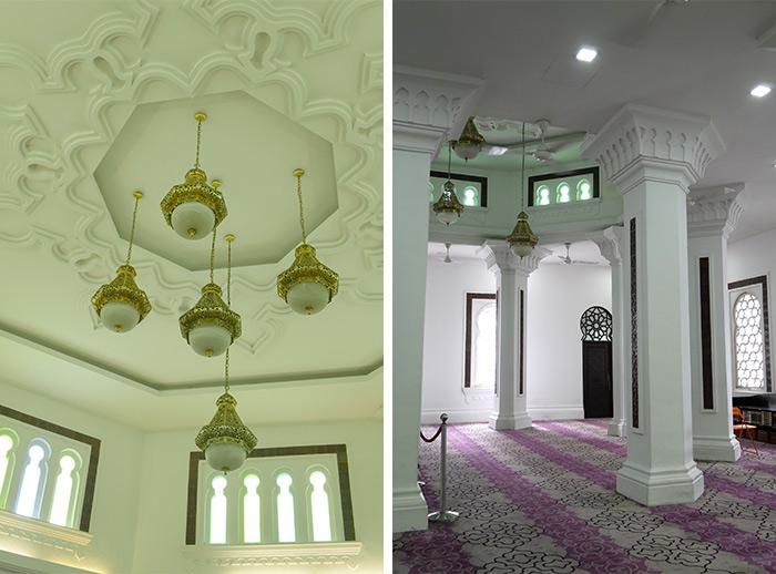 kuala lumpur mosquee