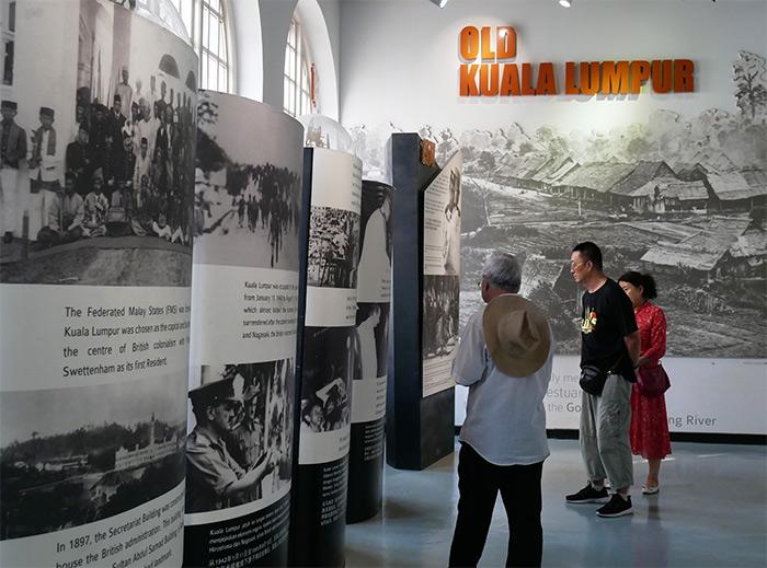 musee kuala lumpur city gallery