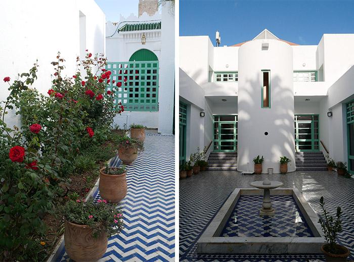 Maroc Assilah centre rencontres