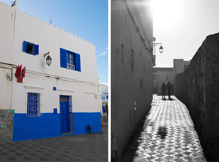 Maroc Asilah