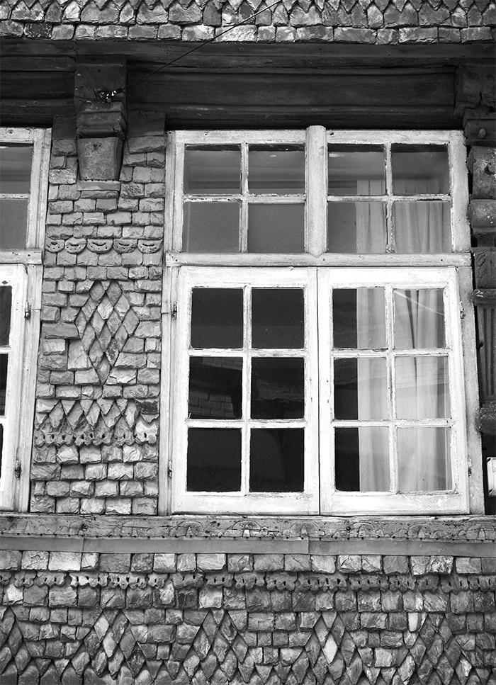 maison lannion bois