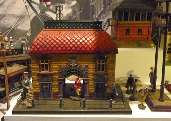 aarhus danemark musee jouet