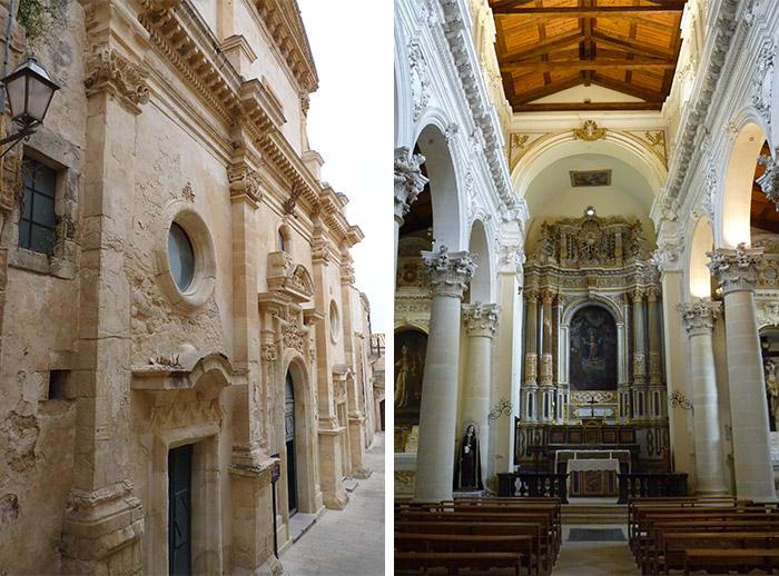 ragusa eglise santa maria dell itria