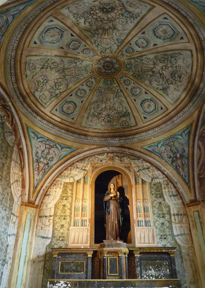 raguse Eglise Santa Maria dell'Itria