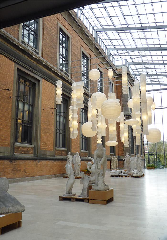 musee art copenhague statens