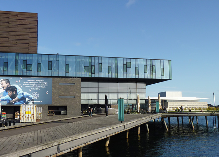 copenhague playhouse danemark