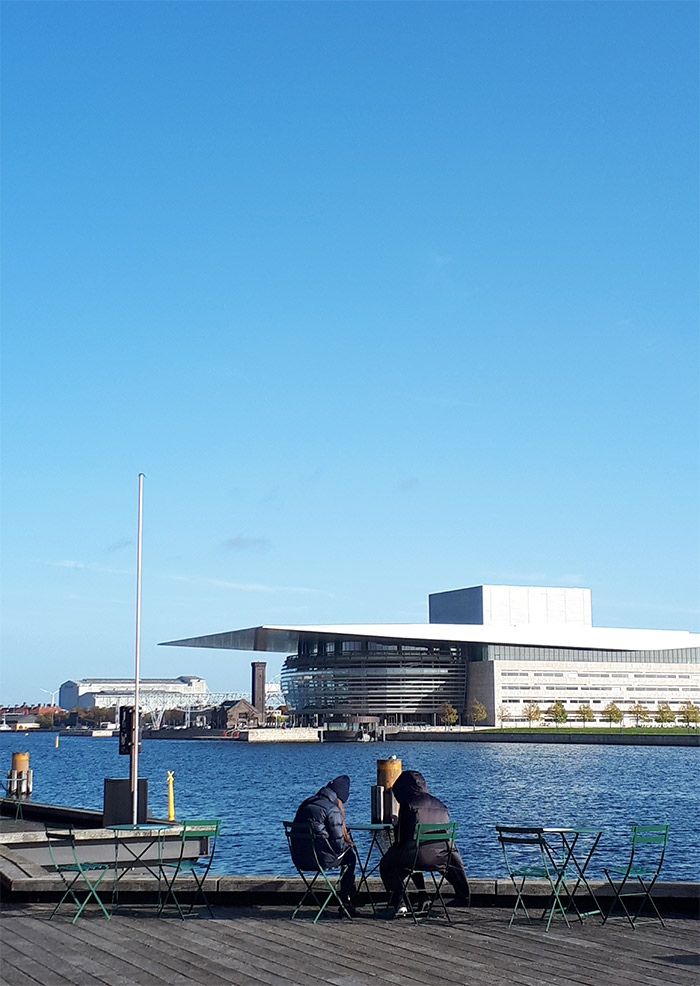 opera royal copenhague