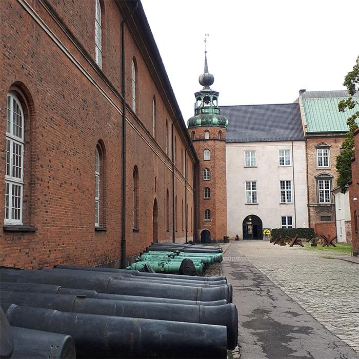musée danois guerre copenhague
