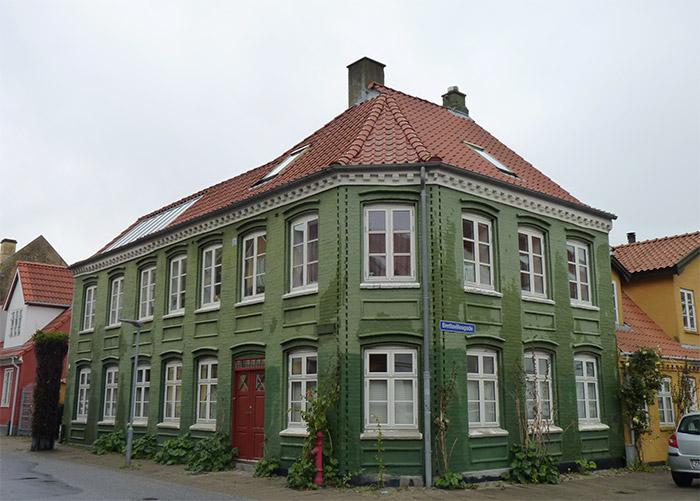 danemark aalborg
