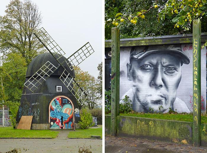 aalborg karolinelund murals