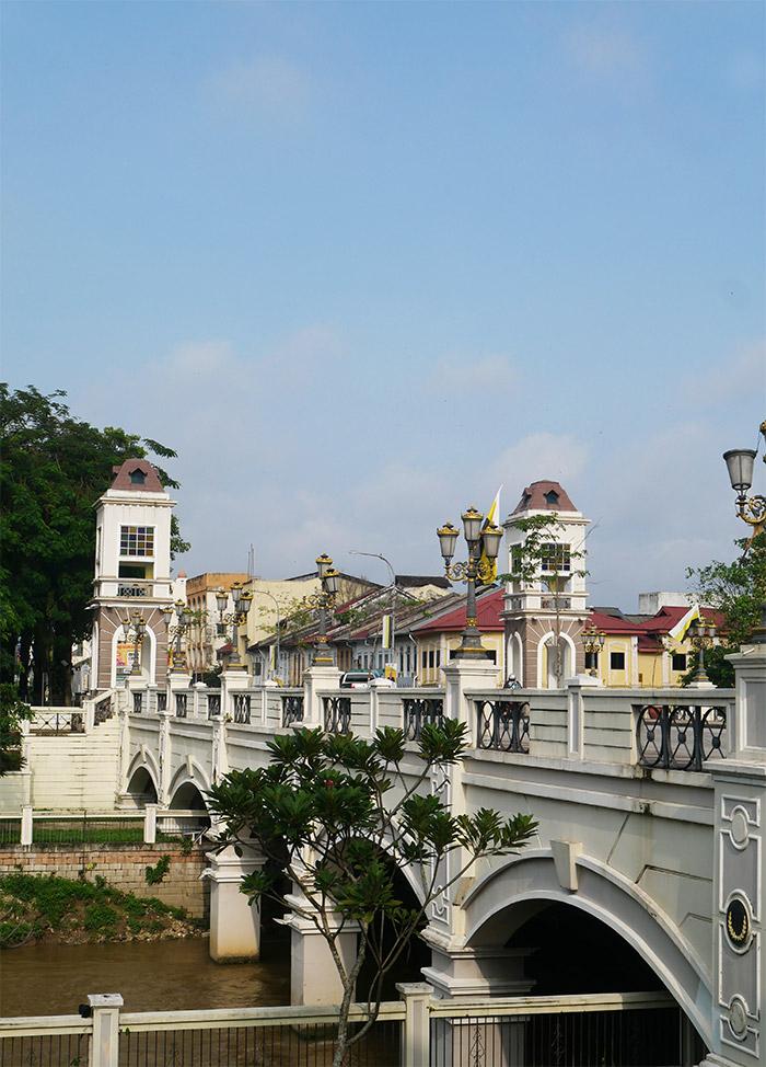 ipoh bridge malaysia