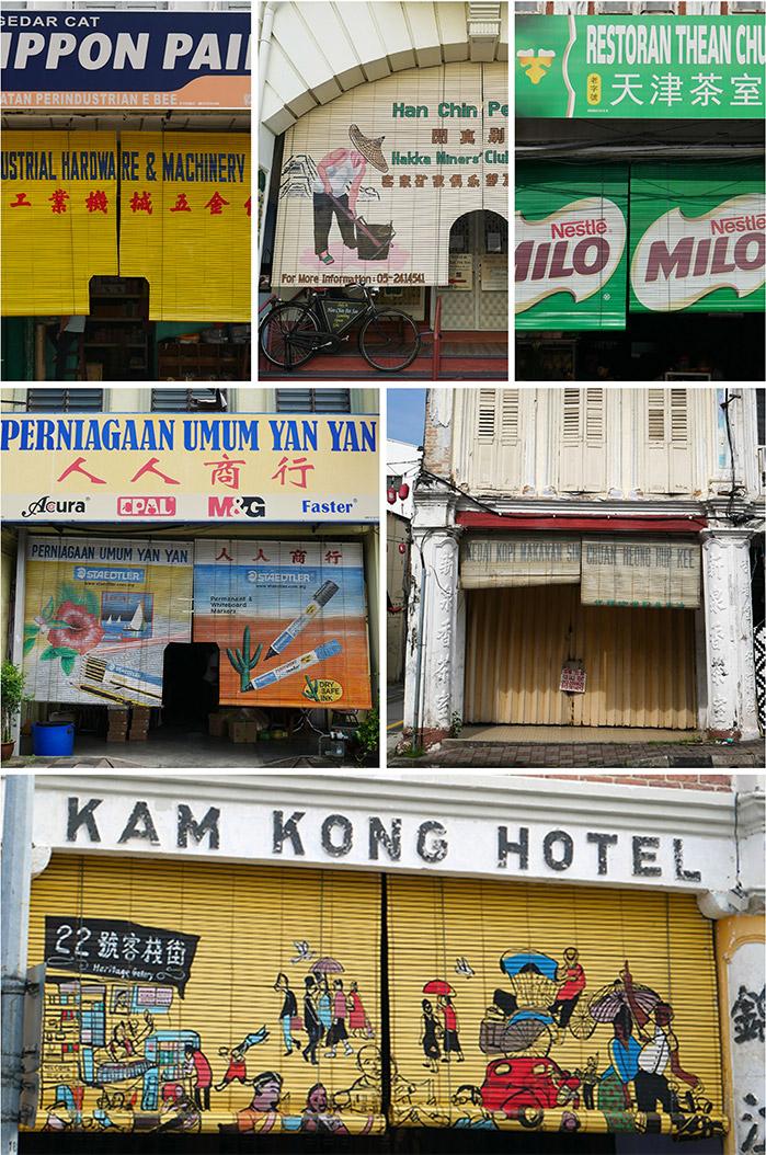 ipoh stores malaisie