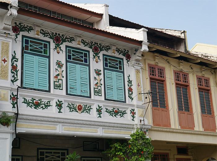 perak ipoh architecture malaisie