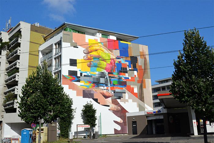 allemagne heidelberg street art case maclaim