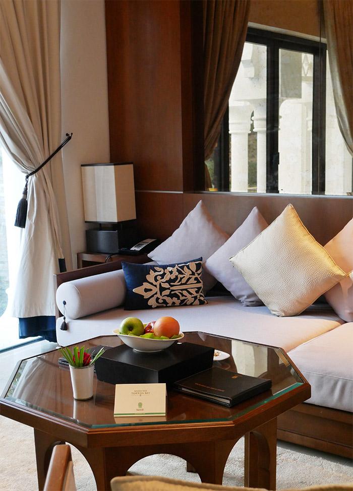 villa luxe tamouda bay banyan tree