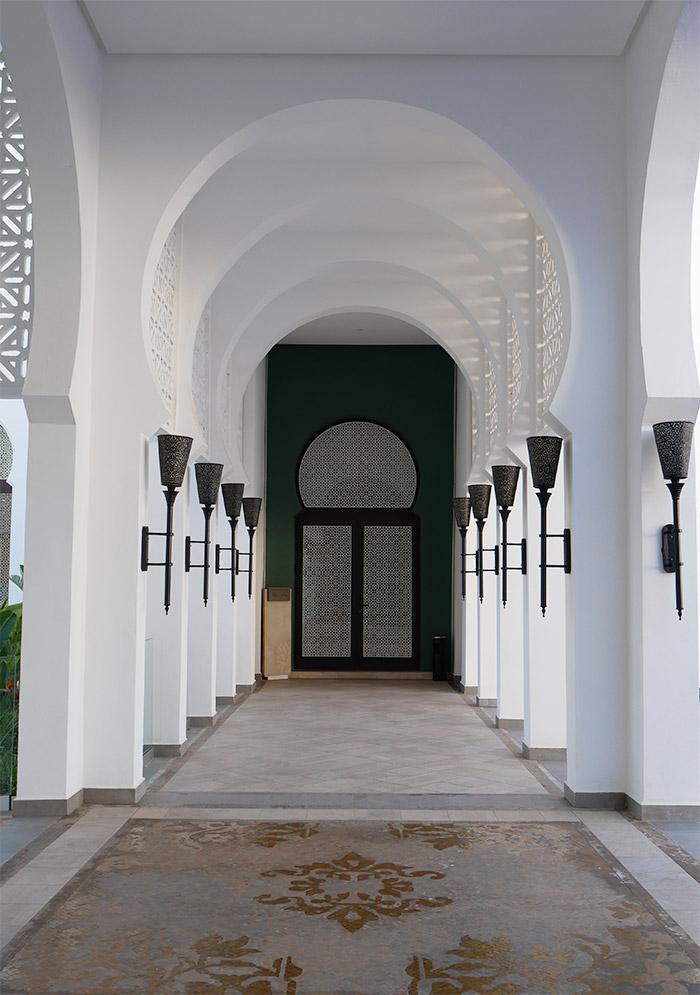 banyan tree hotels maroc