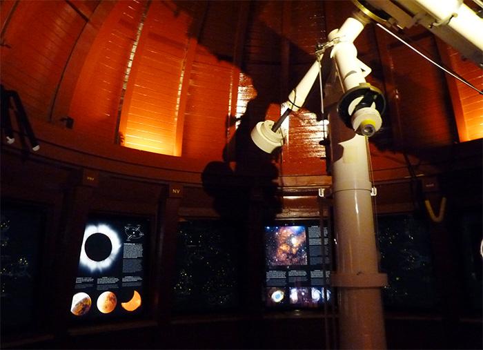 observatoire rundetaarn copenhague