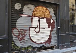 onde one street art lyon