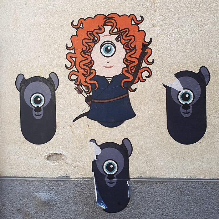 lyon street art toki