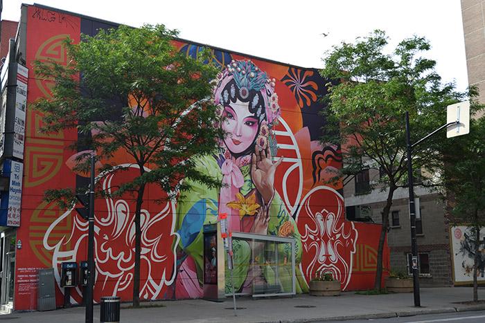 montreal street art sainte catherine