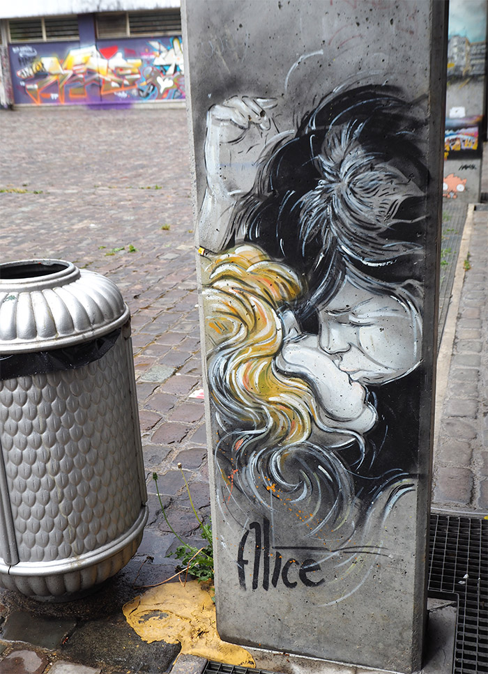 Alice Pasquini art Vitry