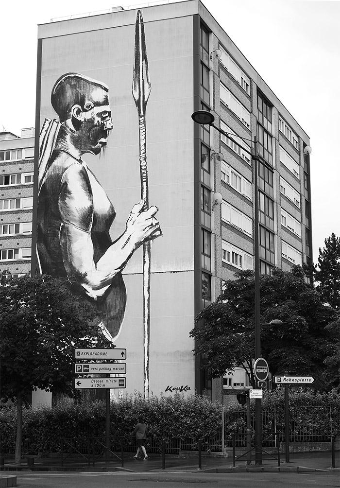 vitry sur seine murals