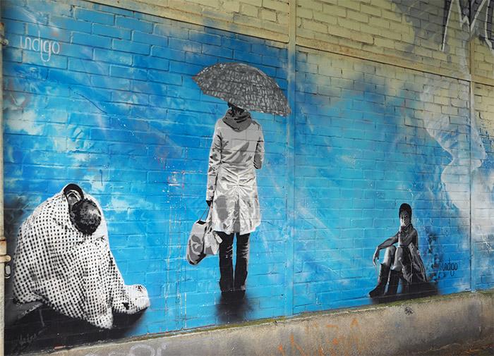 indigo street art vitry sur seine