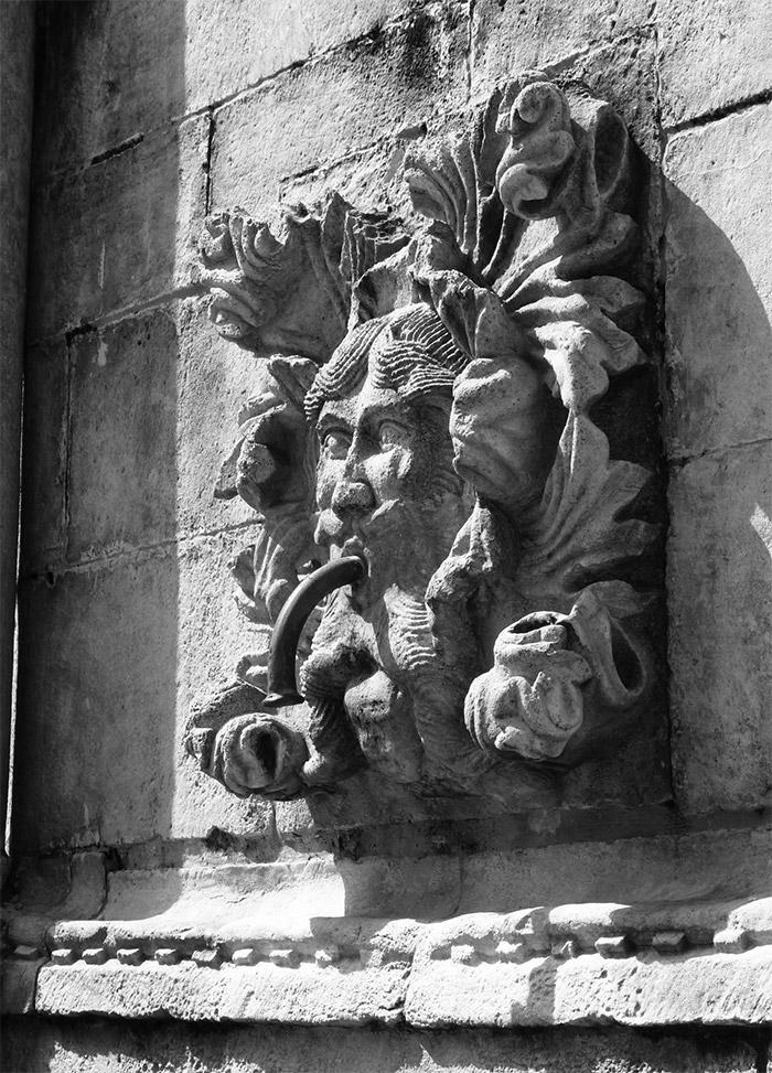 fontaine onofrio dubrovink place stradun
