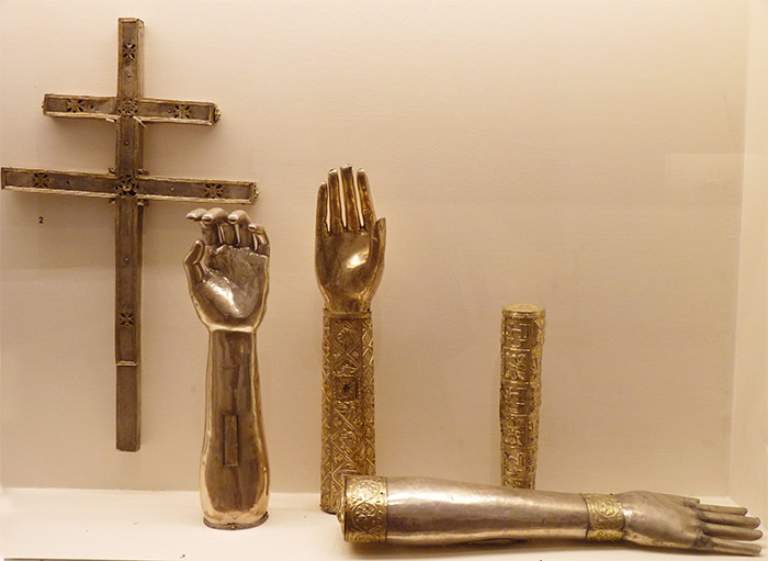 monastere franciscain musee dubrovnik