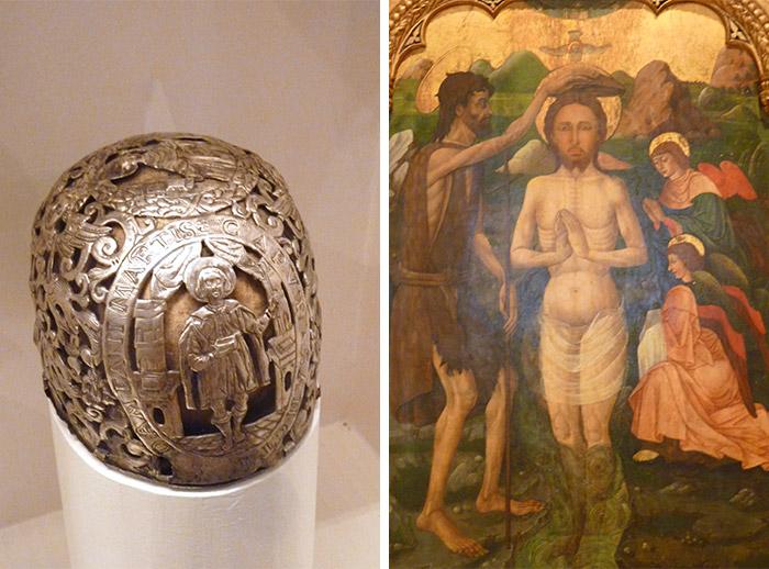 dubrovnik musee monastere franciscain