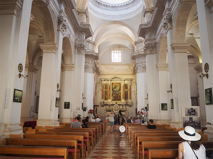 dubrovnik cathedrale