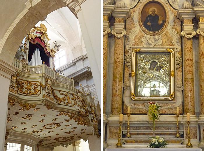 dubrovnik croatie cathedrale
